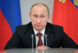 Путин отправил в отставку генералов МВД и назначил областных прокуроров